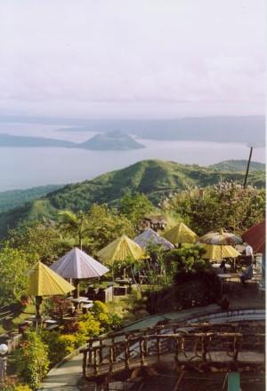 Philippines Tagaytay